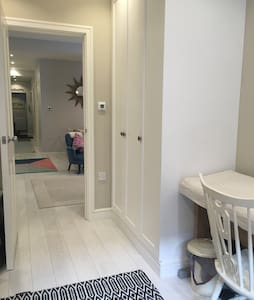 Spotless sngl room, own bathroom - London - Apartment