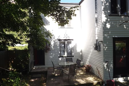 Scenic Petty Harbour Home 15 mins from St. John's - Ház