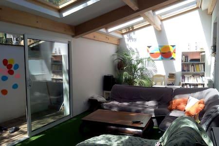 Maison familiale - Sisteron - Haus