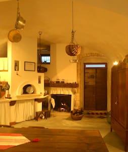Caratteristico loft ad Ischitella - House