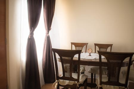 Private room, safe place - La Serena - House