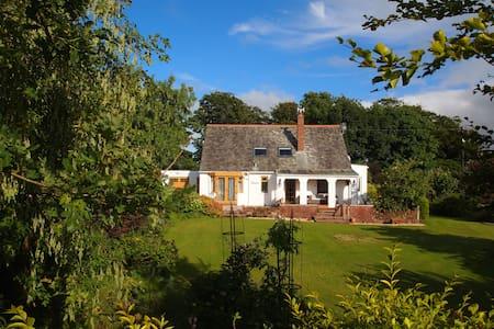 Razani B&B in Annan Scotland, 7 miles from Gretna - Bed & Breakfast