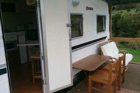 Refurbished Family Van - Kamp Karavanı/Karavan