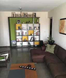 Luxury 1 bedroom  apartment - Appartement