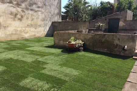 Holidays in Sicily - Apartments with garden - Acireale - Apartment