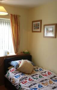 Perfect for Airport - Wythenshawe - Apartamento