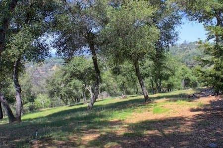 Whispering Oaks - Oakhurst - Bungalow