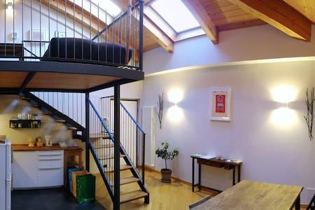 Sardinha Loft - Turin - Loft