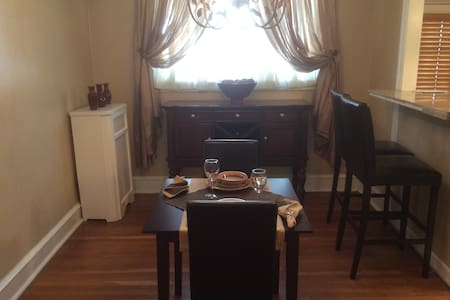 Immaculate, Comfortable, and Accommodating home - Upper Darby - Haus