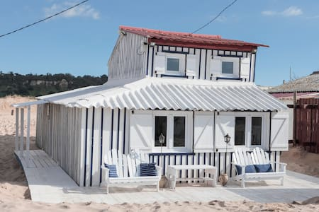 Amazing Beach House - Costa da Caparica - Maison