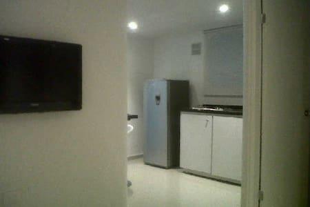 cozy place - Appartement