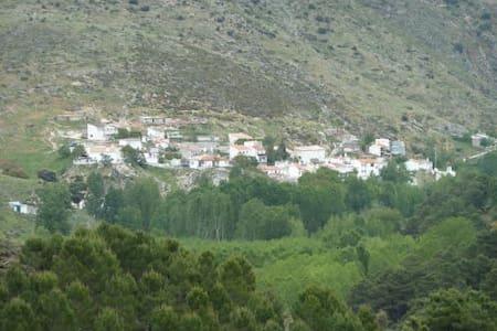 Casa Rural Tocón de Quentar - Huis
