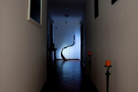 Guesthouse S 5 Duplex 1-Bedroom Apartment Balcony - Apartment