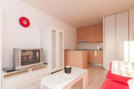 Apartamento para parejas en Hendaya - Hendaye - Wohnung