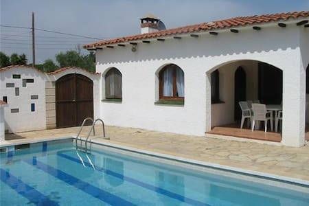 Vacation home in Mont-Roig Del Camp - Altres