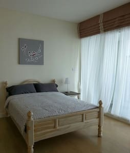 Pattaya, Na-Jomtien Condo for Rent - Na Chom Thian