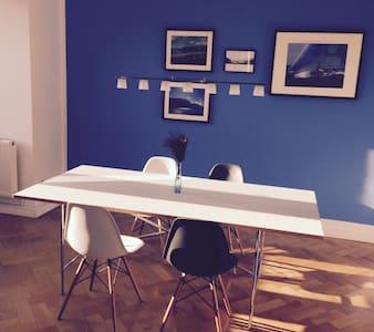 Sonnig & luftig - Appartement