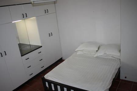 Wailoaloa/Nadi - 2bdrm/2bthrm Apt - Lägenhet