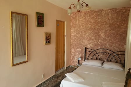 B&B DeSantos - Santa Marta - Bed & Breakfast