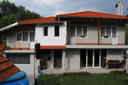vila Bojana, Troyan, Bulgaria - Gæstehus