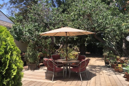 Culver City B&B - Bed & Breakfast