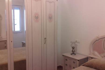 Apartamento muy bien situado - Castalla - Apartamento