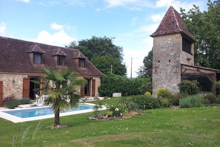 Chez Marie-Danielle - Saint-Agne