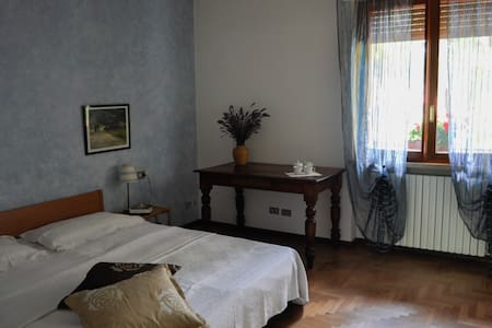B&B a Cellatica, Franciacorta - House