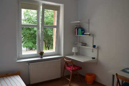 Wilda apartament V - Poznań - Appartamento