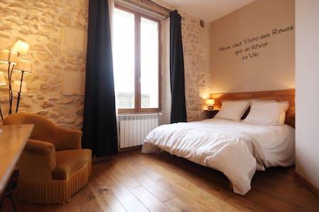 Chambres d'hôtes en Touraine - AVRILLE LES PONCEAUX