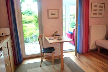 Schönes Zimmer mit Küchenzeile - Casa
