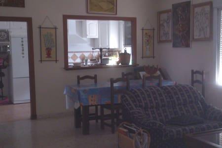 Tu hogar en la puerta natural de Doñana - Villamanrique de la Condesa
