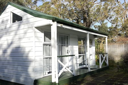 Cottage @ Poripori - Lower Kaimai