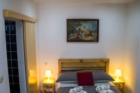 Center of Korenica, Studio PlitviceLacus for 2 - Apartemen