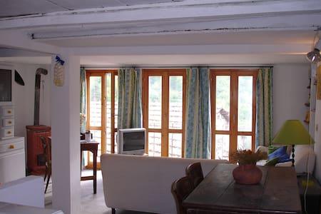 Casa nel cuore delle Alpi Marittime - House