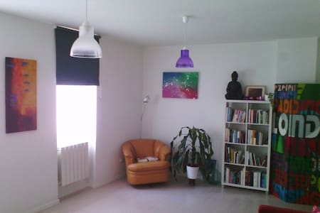 In the heart of the the Old Town, Cozy apartment - Pamplona - Apartment