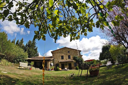 BnB in maremma toscana con piscina - Scansano - Bed & Breakfast
