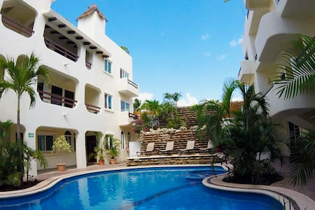 Playa Kaan - The Best of the Best Location - Playa del Carmen - Appartement