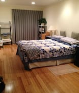 Picture of Queensize bed, Prvt Bath, downtown