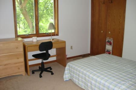 Room open in warm house - Roseville
