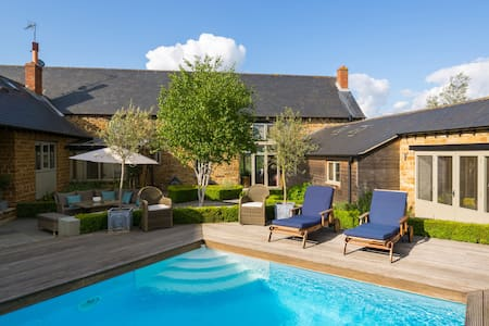 Stunning Cotswold Cottage in a Beautiful Location - Oxfordshire - Rumah