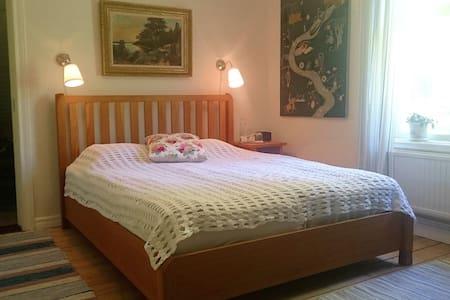 Nice accommodation in Eskilstuna - Inap sarapan