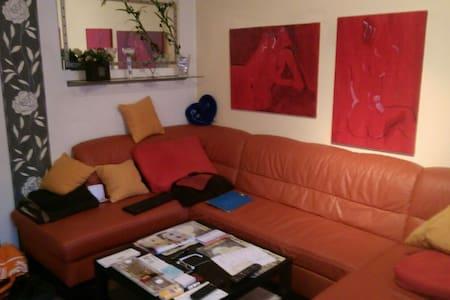 Zentral liegende 2 Zimmer Wohnung am Wohltberg - Wolfsburgo