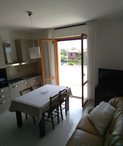 Appartamento in villetta a schiera - Appartement