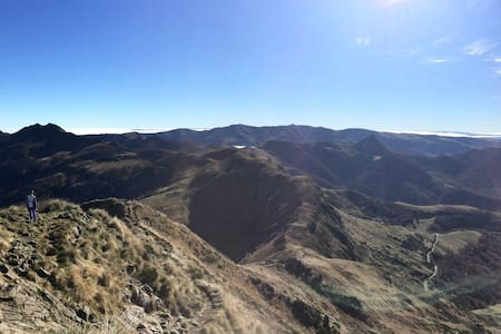 Niché dans l'une des vallées du Puy Mary - Other