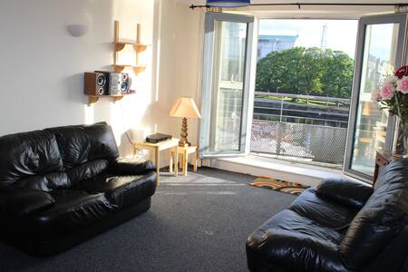 2 bed apartment  in heart of Athlone - Athlone - Apartmen