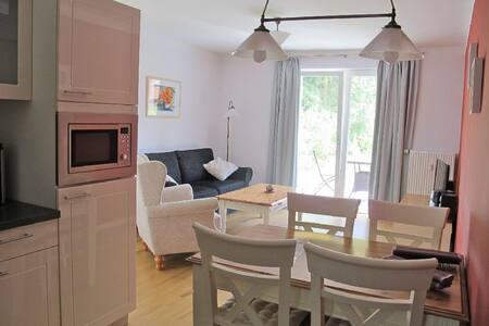 Wiesenburg #5180 - Apartment