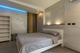 Picture of Super luxury house room