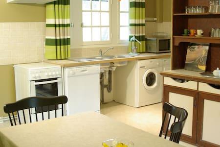 Appartement meublé : Brocéliande - Bubry - Lyxvåning