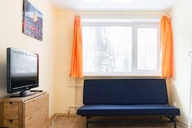 Picture of Уютная и чистая квартирка у метро!